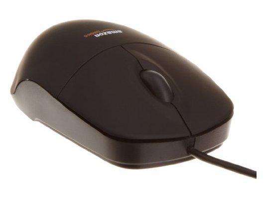 Мышь проводная Chicony MSU-0939 USB