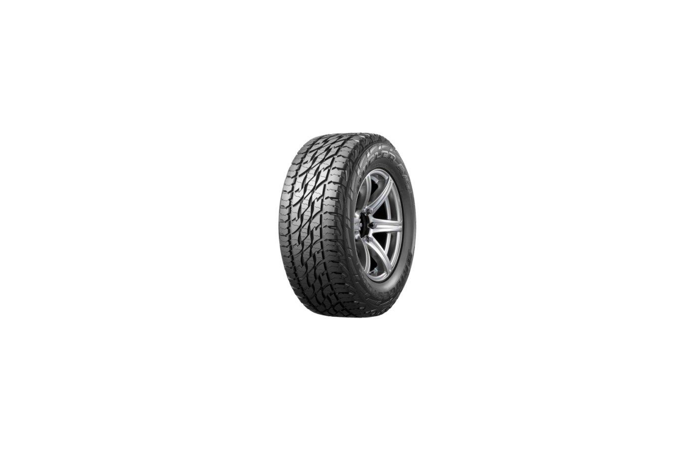 Шина Bridgestone Dueler A/T D697 30X9,5 R15 TL 104S OWT