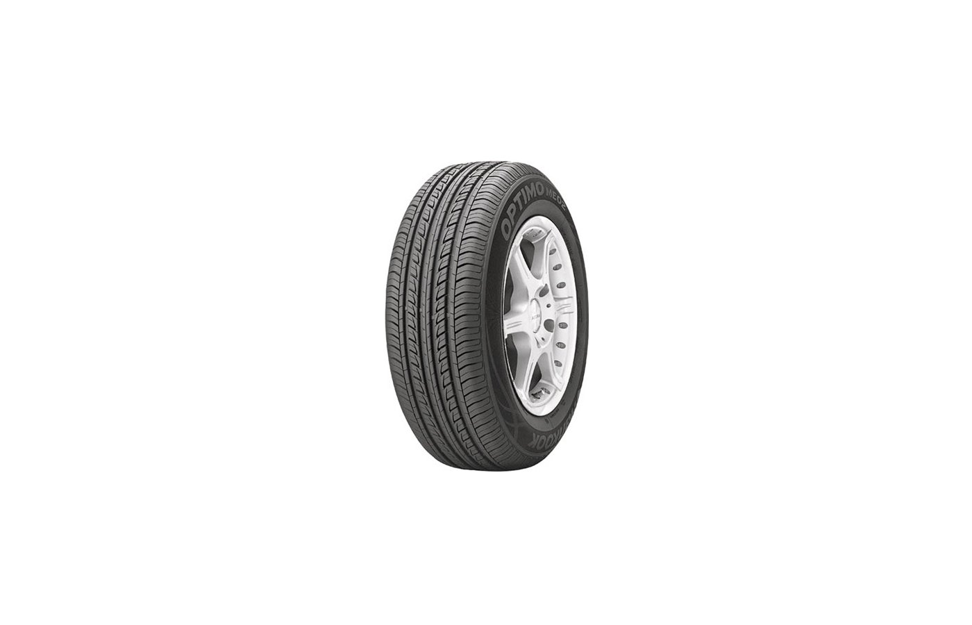 Шина Hankook K424 (Optimo ME02) 185/55 R15 TL 86H