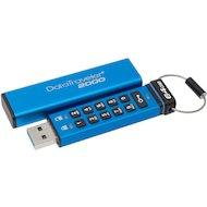 Фото Флеш-диск USB 3.0 Kingston 16GB Keypad DT2000