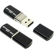 Фото Флеш-диск USB 2.0 Transcend JetFlash 16GB 320 (TS16GJF320K)