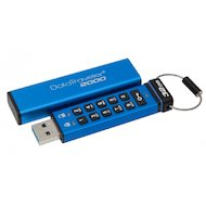 Фото Флеш-диск USB 3.0 Kingston 32GB Keypad DT2000