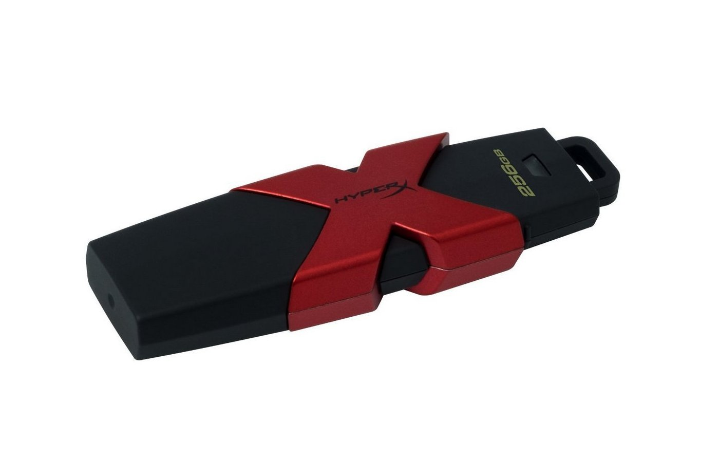 Флеш-диск USB 3.1 Kingston 512GB HX Savage