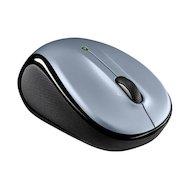 Фото Мышь беспроводная Logitech Wireless Mouse M325 Light Grey USB