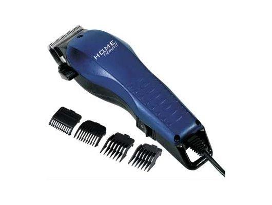 Машинка для стрижки волос HOME ELEMENT HE-CL1001 черный жемчуг
