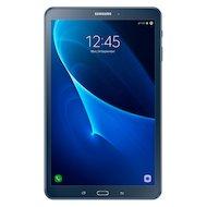 Планшет Samsung GALAXY Tab A 10.1 /SM-T585NZBASER/ LTE 16Gb Blue