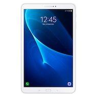 Планшет Samsung GALAXY Tab A 10.1 /SM-T585NZWASER/ LTE 16Gb White