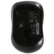 Фото Мышь беспроводная Rapoo 3100p Black USB