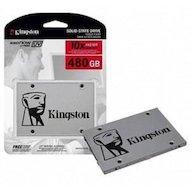 Фото SSD жесткий диск Kingston SSD SATA III 480Gb SUV400S37/480G UV400