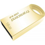 Фото Флеш-диск USB 3.0 Transcend JetFlash 16GB 710S (TS16GJF710G)