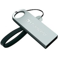 Фото Флеш-диск USB 2.0 Transcend JetFlash 32GB 520 (TS32GJF520S)