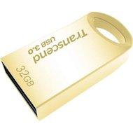Фото Флеш-диск USB 3.0 Transcend JetFlash 32GB 710S (TS32GJF710G)