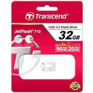 Фото Флеш-диск USB 3.0 Transcend JetFlash 32GB 710S (TS32GJF710S)