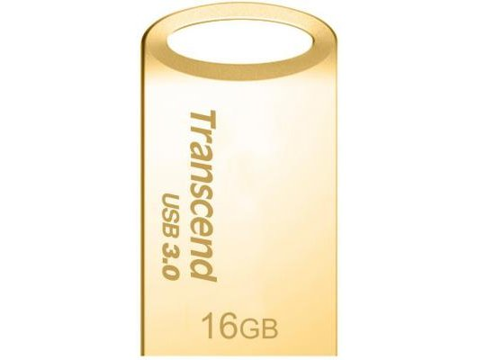 Флеш-диск USB 3.0 Transcend JetFlash 16GB 710S (TS16GJF710G)