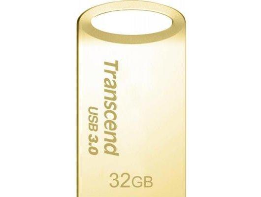 Флеш-диск USB 3.0 Transcend JetFlash 32GB 710S (TS32GJF710G)