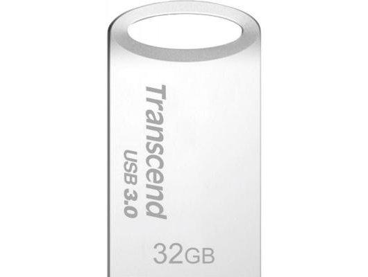 Флеш-диск USB 3.0 Transcend JetFlash 32GB 710S (TS32GJF710S)