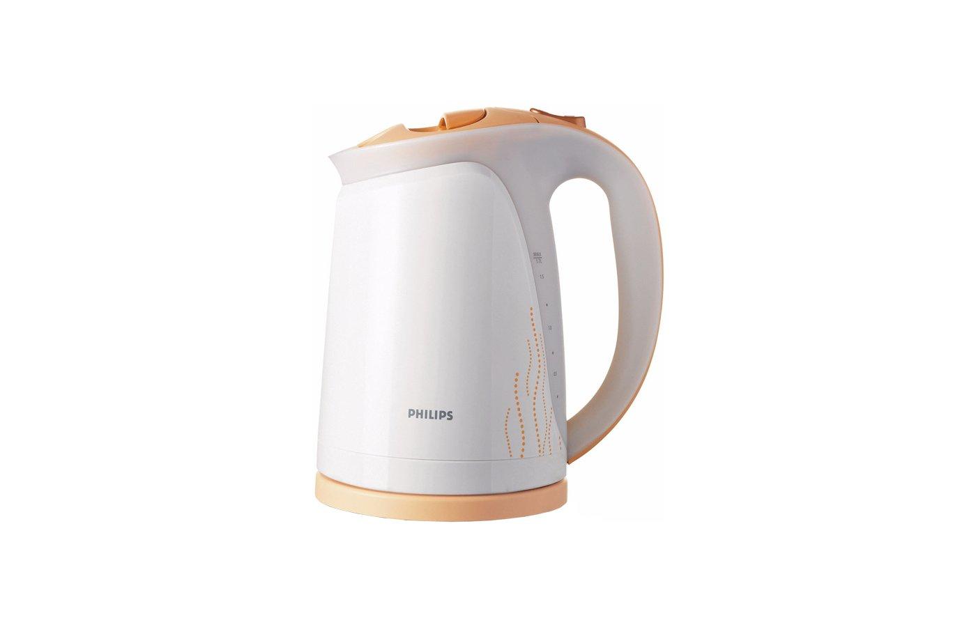 Чайник электрический  PHILIPS HD 4681