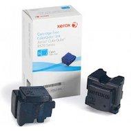 Картридж лазерный Xerox 108R00936 голубой для Xerox XE-CQ8570N (4400стр.)