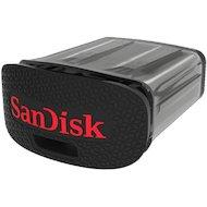 Фото Флеш-диск USB3.0 Sandisk 16Gb Ultra Fit SDCZ43-016G-GAM46 черный
