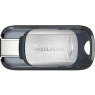 Фото Флеш-диск USB 3.0 Sandisk 64Gb Type C SDCZ450-064G-G46 черный