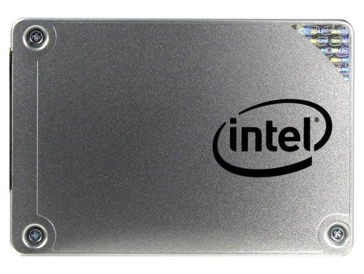 SSD жесткий диск Intel Original SSD SATA III 480Gb SSDSC2KW480H6X1 540s Series 2.5
