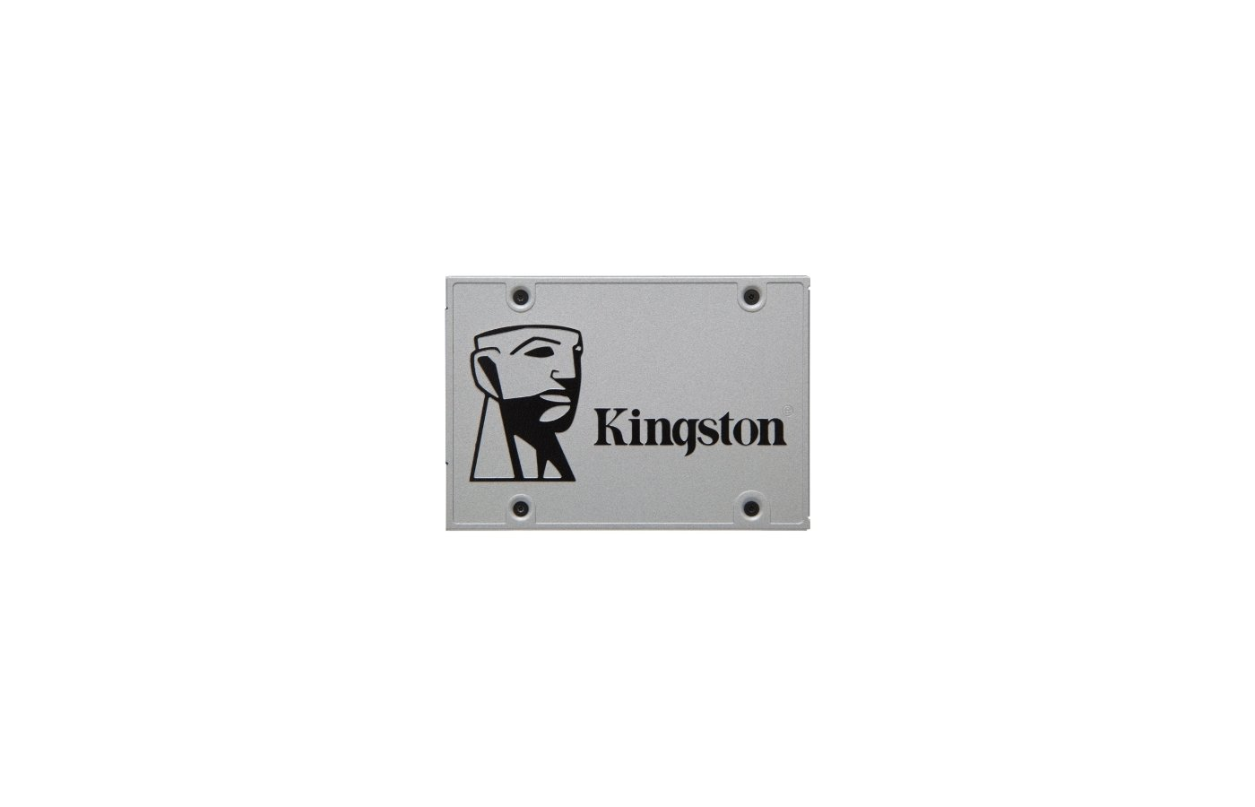 SSD жесткий диск Kingston SATA III 240Gb SUV400S37/240G UV400