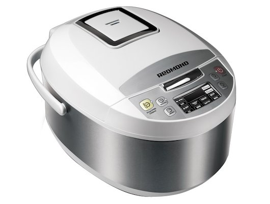 Мультиварка REDMOND RMC-M4500WH