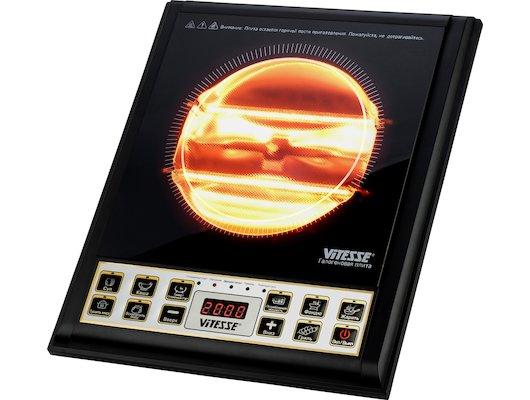 Плитка электрическая VITESSE VS-515