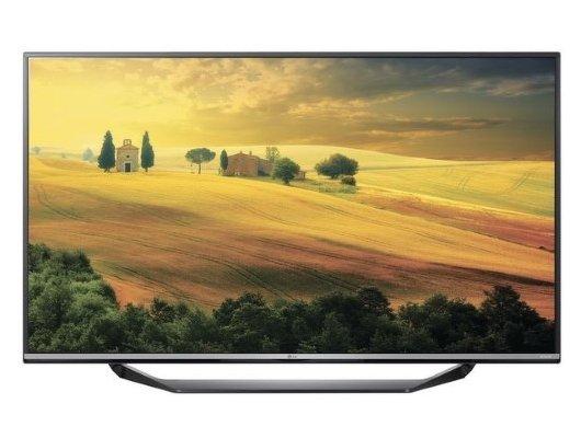 4K (Ultra HD) телевизор LG 40UF670V