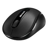 Фото Мышь беспроводная Microsoft Wireless Mobile Mouse 4000 Graph USB