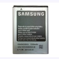 Аккумулятор Partner для Samsung EB494358VU 1400mAh (ПР029610)