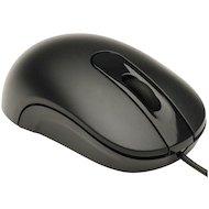 Фото Мышь проводная Microsoft Optical Mouse 200 оптическая USB черная (JUD-00008)