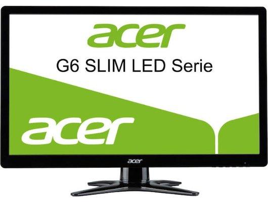 """ЖК-монитор более 24"""" Acer G237HLAbid /UM.VG7EE.A10/"""