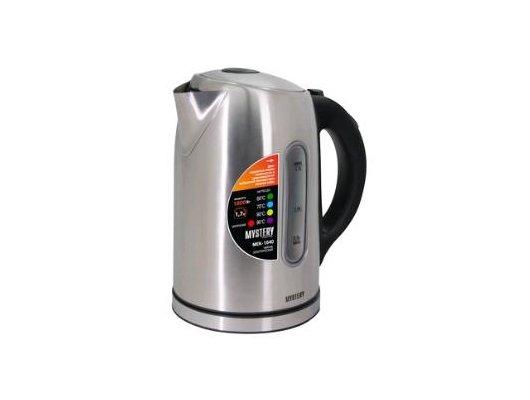 Чайник электрический  MYSTERY MEK-1640