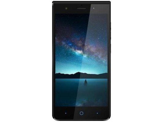 Смартфон ZTE Blade A515 black