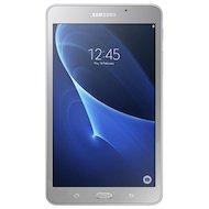 Фото Планшет Samsung GALAXY Tab A 7.0 /SM-T280NZSASER/Wi-Fi 8GB Silver