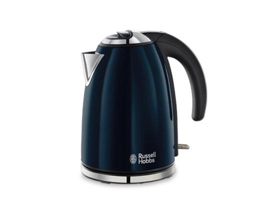 Чайник электрический  RUSSELL HOBBS Colours Blue 18947-70
