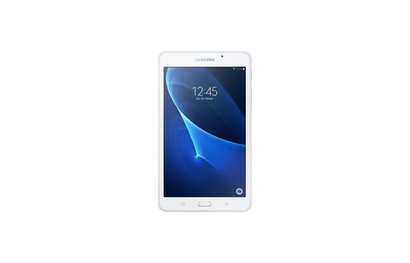 Планшет Samsung GALAXY Tab A 7.0 /SM-T280NZWASER/Wi-Fi 8GB White