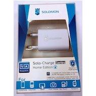 Фото Зарядное устройство Solomon СЗУ USB 1A