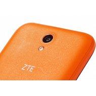 Фото Смартфон ZTE Blade L110 orange