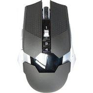 Фото Мышь беспроводная A4Tech Bloody RT5 Warrior черный/серый оптическая (4000dpi) беспроводная USB2.0 игровая (8but)