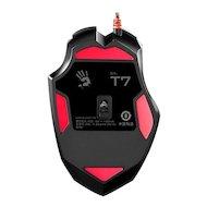 Фото Мышь проводная A4Tech Bloody T7 Winner черный/серый оптическая (4000dpi) USB2.0 игровая (8but)