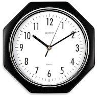 Фото Часы настенные Energy EC-06 восьмиугольные