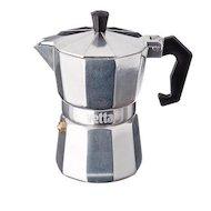 Фото кофейники и турки VETTA 850-129 Кофеварка гейзерная 300мл