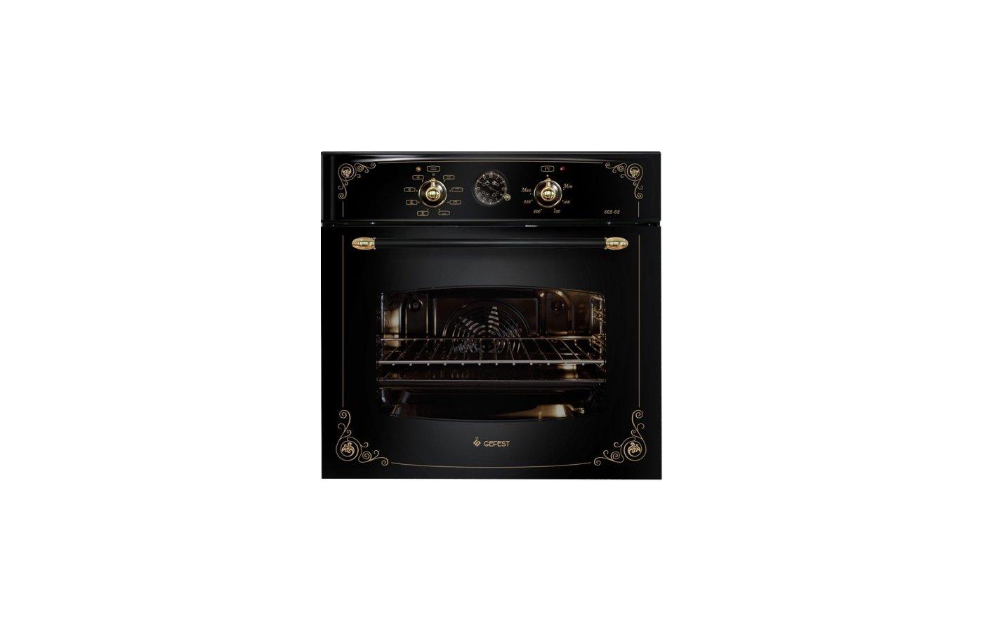 Духовой шкаф GEFEST ЭДВ ДА 602-02 К73
