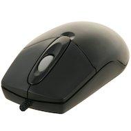 Фото Мышь проводная A4Tech OP-720 USB black