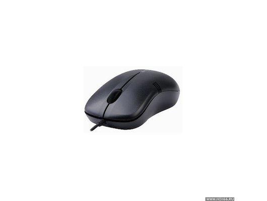 Мышь проводная A4Tech V-Track Padless OP-560NU черный оптическая (1000dpi) USB (2but)