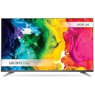 Фото 4K (Ultra HD) телевизор LG 55UH750V