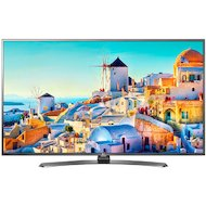 Фото 4K (Ultra HD) телевизор LG 55UH671V