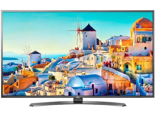 4K (Ultra HD) телевизор LG 55UH671V